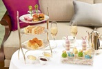 Luxury One Night Break with Champagne Afternoon Tea for Two at the 5* Conrad London St James