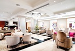 Luxury One Night Break for Two at the 5* Conrad London St James