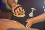 Luxury Spa Day with Two Treatments and Afternoon Tea for Two at The Quay Hotel & Spa