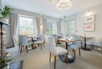 Luxury Spa Day with Treatment and Dining for Two at The Cornwall Hotel, Spa & Estate