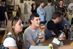 Manchester Taproom Tour and Beer Tasting for Two