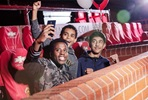 Manchester United Football Club Stadium Tour for One Adult and One Child