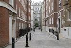 Mary Poppins Walking Tour of London for Two