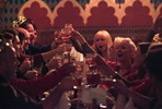 Medieval Banquet in London for One