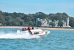 Offshore Honda 150 Powerboat Driving Experience