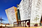 One Night 4* Belfast Break & Visit to The Titanic Experience for Two
