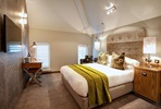 One Night 4* City Break with Dinner for Two at the Oddfellows Chester