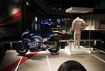 One Night Break and Visit to The Silverstone Experience - An Immersive History of British Motor Racing for Two