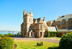 One Night Break for Two at the Luxury 5* Culloden Estate and Spa