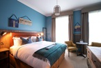 One Night Break with Dinner for Two at The White Horse Coaching Inn