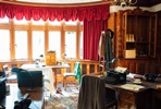 One Night Break with Dinner at Villiers Hotel and Visit to Bletchley Park for Two