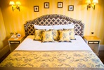 One Night Canterbury Escape for Two at The Abbots Barton Hotel