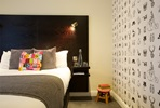 One Night Cheshire Break with Dinner for Two at The Vicarage Gastro Pub and Hotel