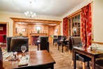 One Night Coastal Escape and Bottle of Prosecco for Two at The Grove, Norfolk