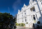 One Night Coastal Escape with Dinner and Champagne for Two at the Luxury 4* Green House Hotel, Bournemouth