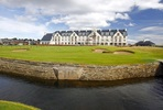 One Night Coastal Escape with Dinner for Two at the Carnoustie Golf Hotel & Spa
