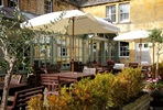 One Night Cotswolds Break for Two at the Noel Arms Hotel