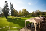 One Night Country Escape for Two at the Pinewood Hotel