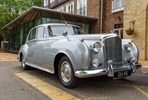 One Night Luxury Cambridge Break with Dinner at the Gonville Hotel with VIP Bentley City Tour for Two