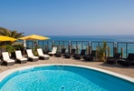 One Night Luxury Coastal Retreat for Two at the Carbis Bay Hotel & Estate, St Ives