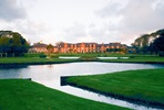 One Night Luxury Spa Break for Two at Formby Hall Golf Resort and Spa