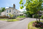 One Night New Forest Escape for Two at the Forest Lodge Hotel