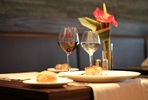 One Night Romantic Escape with Dinner for Two in Berkshire