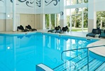 One Night Scottish Break with Dinner for Two at the 4* Dalmahoy Hotel & Country Club, Edinburgh