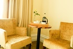 One Night Seaside Escape for Two at The Weston Hotel, Scarborough
