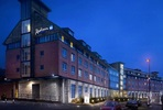 One Night Spa Break with Treatment for Two at NU Spa, Durham