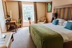 One Night Spa Break with Aqua Thermal Journey and Dinner for Two at The Spa Hotel at Ribby Hall Village