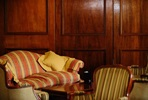 One Night Welsh Countryside Break for Two at The Falcondale Hotel