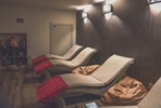 Pamper Day and Champagne Lunch for Two at The Dover Marina Hotel