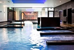Pure Relaxation Day with Two Treatments for Two with Virgin Active Health Clubs