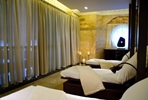 Refreshing Pamper Time with Two Treatments and Dining for Two at Luxury SoSPA at the 5* Sofitel London St James