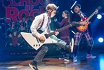 School of Rock Top Priced Theatre Tickets and Dinner for Two