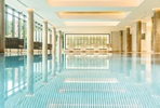 Serenity Spa Day with Private Hot-Tub, Prosecco and Afternoon Tea for Two at Luxury Galgorm Spa & Golf Resort