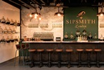 Sipsmith Gin Distillery Tour and Tasting with Three Course Meal for Two