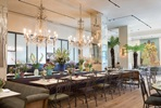 Six Course Seasonal Tasting Menu for Two at The Petersham, Covent Garden