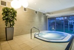Spa Day with Treatment and Lunch for Two at the Chakra Spa