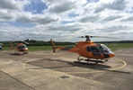 Surrey Countryside and London Skyline Helicopter Sightseeing Tour