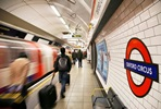 The London Underground Treasure Hunt for Two
