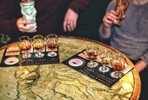 Trio of Rum Tastings with Signature Cocktail for Two at Laki Kane