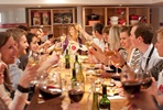 Two hour Cooking Class for Two with Champagne at L'atelier des Chefs