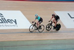 Velodrome Cycling Experience with GB Gold Medalist at Lee Valley VeloPark