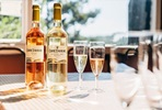 Vineyard Tour, Tasting and Lunch for Two
