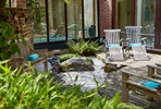 Vintage Afternoon Tea and Spa Treat for Two at the Spread Eagle Hotel and Spa