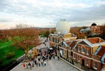 Visit the Royal Observatory Greenwich for Two