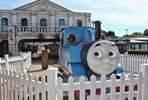 Visit to Drayton Manor Theme Park for Two Adults and One Child