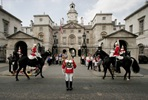 Visit to Household Cavalry Museum and Afternoon Tea at the Amba Hotel for Two